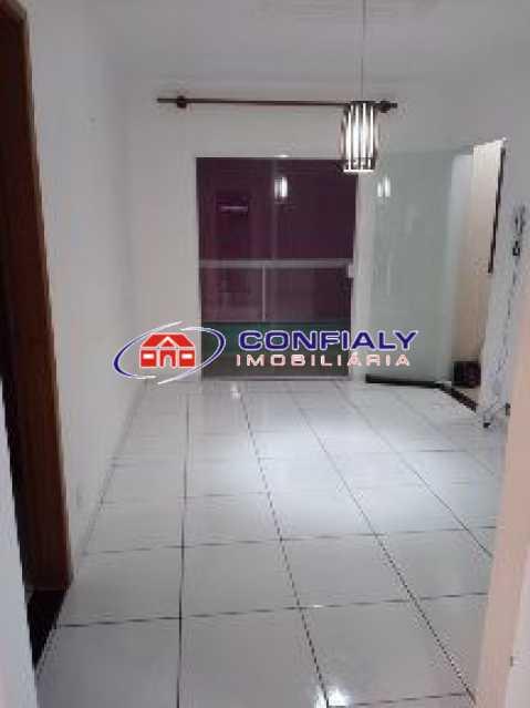 sala - Apartamento à venda Rua Óbidos,Bento Ribeiro, Rio de Janeiro - R$ 160.000 - MLAP20187 - 5