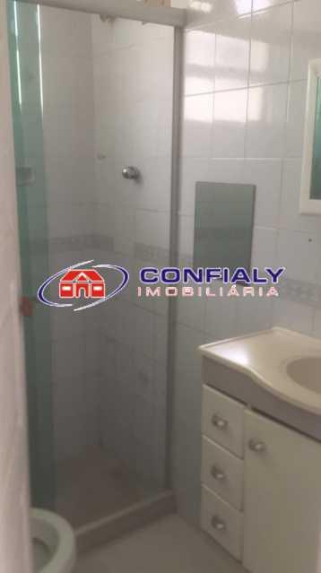 PHOTO-2021-09-09-12-25-03 - Casa de Vila 2 quartos para alugar Vila Valqueire, Rio de Janeiro - R$ 1.100 - MLCV20050 - 7