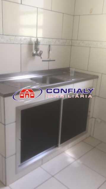 PHOTO-2021-09-09-12-25-52 - Casa de Vila 2 quartos para alugar Vila Valqueire, Rio de Janeiro - R$ 1.100 - MLCV20050 - 11