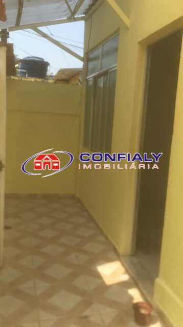 PHOTO-2021-09-09-12-27-18 - Casa de Vila 2 quartos para alugar Vila Valqueire, Rio de Janeiro - R$ 1.100 - MLCV20050 - 14