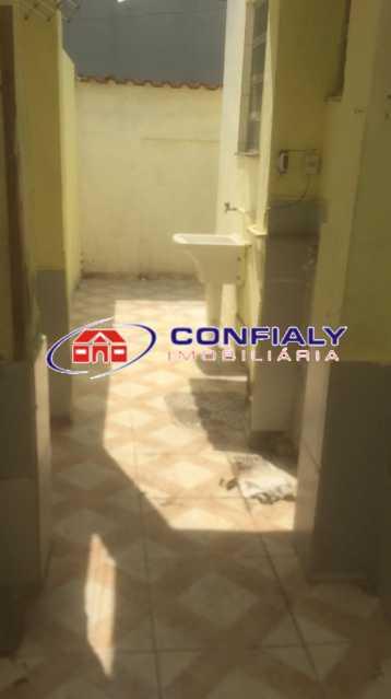 PHOTO-2021-09-09-12-27-54 - Casa de Vila 2 quartos para alugar Vila Valqueire, Rio de Janeiro - R$ 1.100 - MLCV20050 - 15