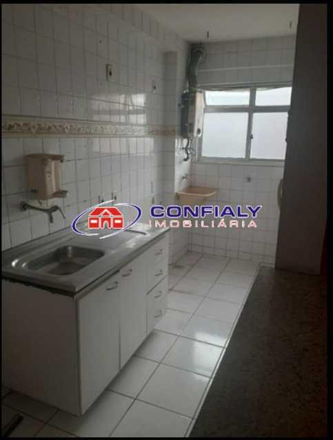 8a1dcec8-0db1-408e-8e6a-525d4b - Apartamento de 2 quartos com varanda e piscina por 170 mil no Campinho - MLAP20188 - 12