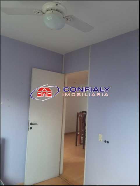 8f9fb851-f2fe-4c6a-bf95-5aeccd - Apartamento de 2 quartos com varanda e piscina por 170 mil no Campinho - MLAP20188 - 18