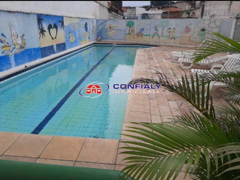 12bf5fd6-a159-42fd-803f-c536f6 - Apartamento de 2 quartos com varanda e piscina por 170 mil no Campinho - MLAP20188 - 1