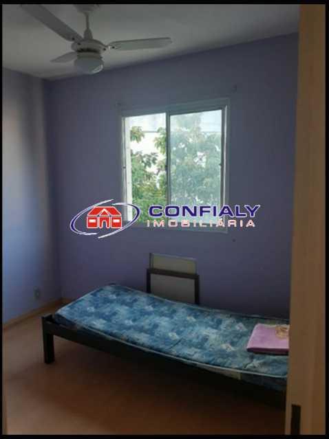 046b22f8-4ab9-457a-9397-9c7499 - Apartamento de 2 quartos com varanda e piscina por 170 mil no Campinho - MLAP20188 - 19