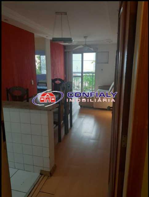 90170f50-85b0-40c1-bfcf-0f7cf1 - Apartamento de 2 quartos com varanda e piscina por 170 mil no Campinho - MLAP20188 - 8
