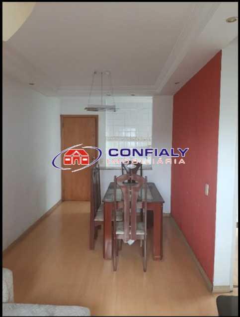 971099c5-65fa-491a-a9c8-f2711e - Apartamento de 2 quartos com varanda e piscina por 170 mil no Campinho - MLAP20188 - 10