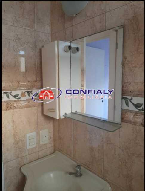 91343874-8143-4c68-b5a6-352262 - Apartamento de 2 quartos com varanda e piscina por 170 mil no Campinho - MLAP20188 - 16