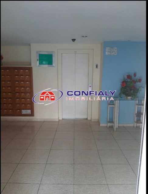 ccf3d5dd-6859-4121-b0b2-4b15f0 - Apartamento de 2 quartos com varanda e piscina por 170 mil no Campinho - MLAP20188 - 7