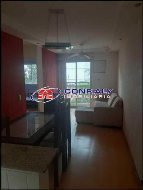 d3d17277-8309-434b-baf7-f4537d - Apartamento de 2 quartos com varanda e piscina por 170 mil no Campinho - MLAP20188 - 9