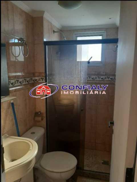 e1445ac8-561d-4cd7-b201-224726 - Apartamento de 2 quartos com varanda e piscina por 170 mil no Campinho - MLAP20188 - 15