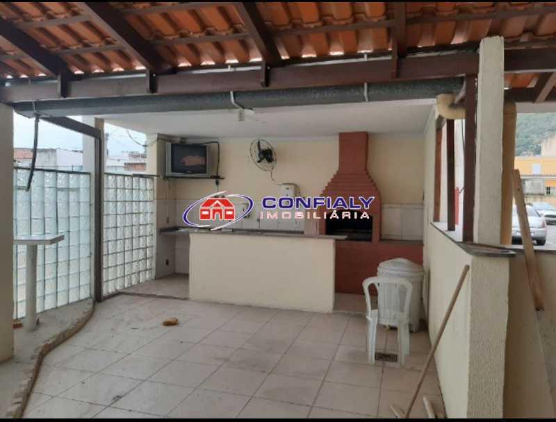 ffe262c6-91e7-4b9c-a34d-771ff0 - Apartamento de 2 quartos com varanda e piscina por 170 mil no Campinho - MLAP20188 - 4