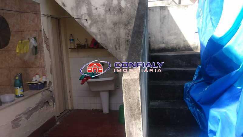 IMG-20210923-WA0028 - Casa 3 quartos à venda Marechal Hermes, Rio de Janeiro - R$ 300.000 - MLCA30040 - 5