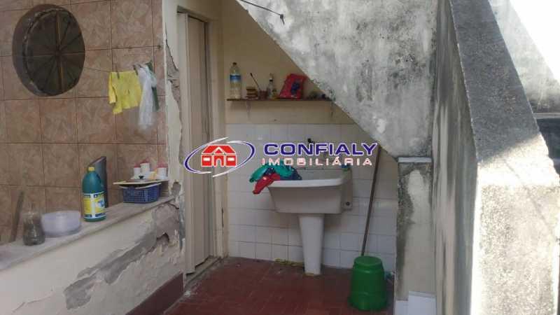 IMG-20210923-WA0031 - Casa 3 quartos à venda Marechal Hermes, Rio de Janeiro - R$ 300.000 - MLCA30040 - 8