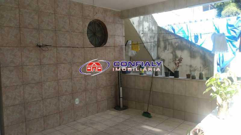 IMG-20210923-WA0032 - Casa 3 quartos à venda Marechal Hermes, Rio de Janeiro - R$ 300.000 - MLCA30040 - 9
