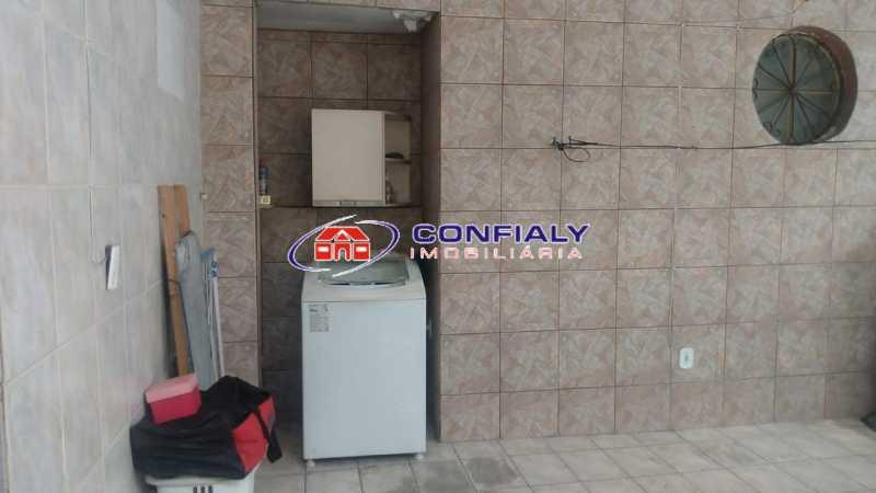 IMG-20210923-WA0033 - Casa 3 quartos à venda Marechal Hermes, Rio de Janeiro - R$ 300.000 - MLCA30040 - 10