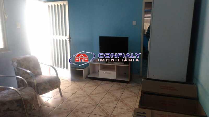 IMG-20210923-WA0037 - Casa 3 quartos à venda Marechal Hermes, Rio de Janeiro - R$ 300.000 - MLCA30040 - 3