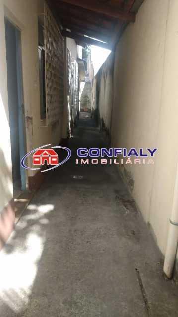 IMG-20210923-WA0041 - Casa 3 quartos à venda Marechal Hermes, Rio de Janeiro - R$ 300.000 - MLCA30040 - 4
