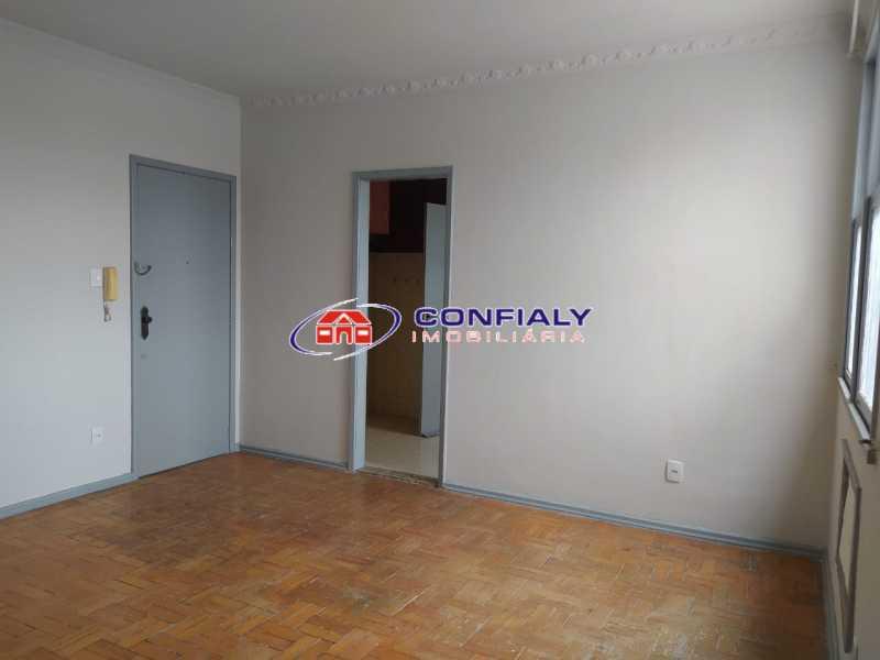 454b5adf-8273-4a6b-9659-937085 - Apartamento para venda e aluguel Rua Ezequiel Freire,Rocha Miranda, Rio de Janeiro - R$ 180.000 - MLAP20189 - 5