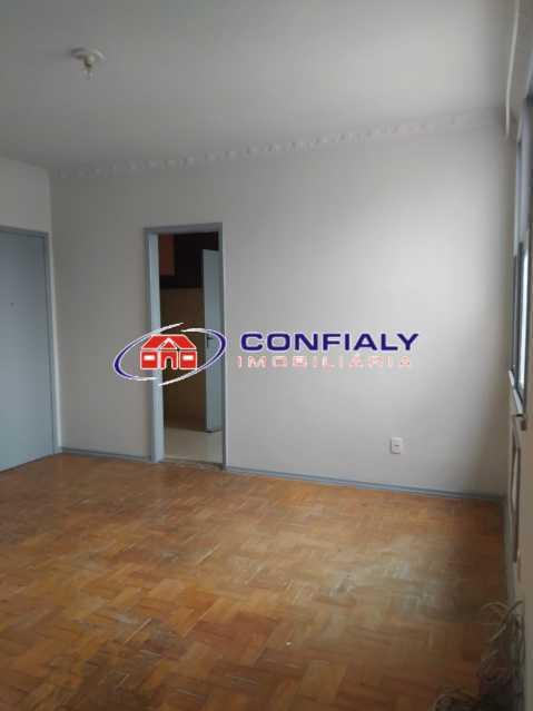 46968b6f-d3f6-4bff-a803-d2a65f - Apartamento para venda e aluguel Rua Ezequiel Freire,Rocha Miranda, Rio de Janeiro - R$ 180.000 - MLAP20189 - 6