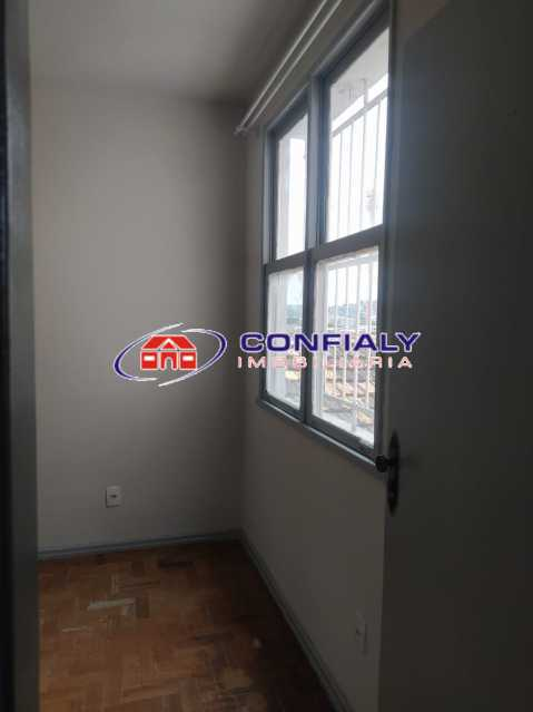 1603323f-feba-4786-8d6e-edbbef - Apartamento para venda e aluguel Rua Ezequiel Freire,Rocha Miranda, Rio de Janeiro - R$ 180.000 - MLAP20189 - 10