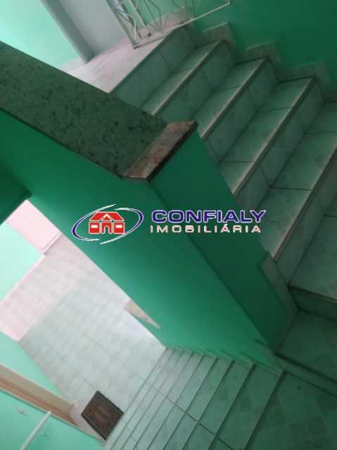 b1652bb5-8ad0-449d-8cca-11bfb3 - Apartamento para venda e aluguel Rua Ezequiel Freire,Rocha Miranda, Rio de Janeiro - R$ 180.000 - MLAP20189 - 3