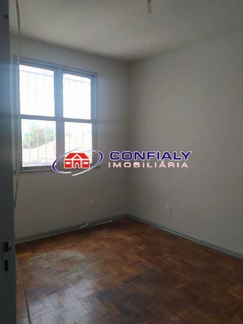 d04f4733-b1ef-418d-9907-a651b5 - Apartamento para venda e aluguel Rua Ezequiel Freire,Rocha Miranda, Rio de Janeiro - R$ 180.000 - MLAP20189 - 12