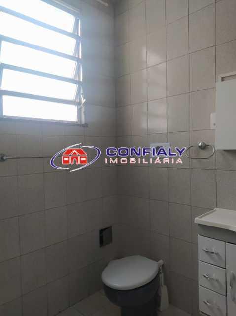 eed74532-34ff-466e-8b45-6e1c75 - Apartamento para venda e aluguel Rua Ezequiel Freire,Rocha Miranda, Rio de Janeiro - R$ 180.000 - MLAP20189 - 16