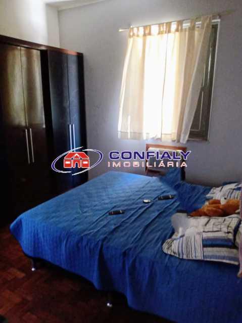 4dbacb07-c1cd-45a2-8c15-1a933e - Apartamento à venda Rua Mário Barbedo,Vila Valqueire, Rio de Janeiro - R$ 200.000 - MLAP20190 - 5