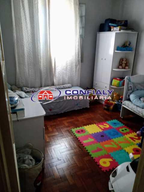 23a258b0-9846-49a2-9f4d-893d4a - Apartamento à venda Rua Mário Barbedo,Vila Valqueire, Rio de Janeiro - R$ 200.000 - MLAP20190 - 6