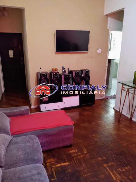 738b73bd-b3dc-4b7f-aacf-40edcd - Apartamento à venda Rua Mário Barbedo,Vila Valqueire, Rio de Janeiro - R$ 200.000 - MLAP20190 - 1