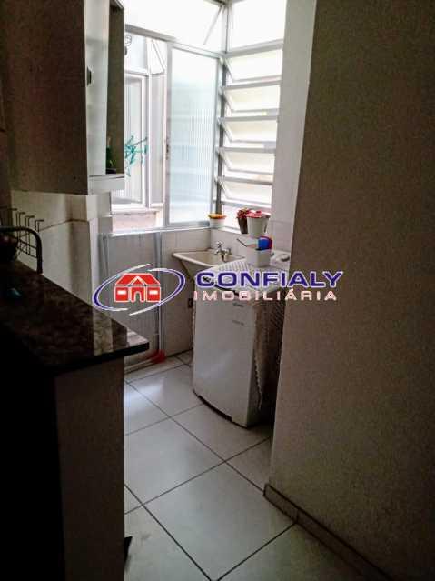 8656ddc7-04eb-4bca-92ef-a0e3f6 - Apartamento à venda Rua Mário Barbedo,Vila Valqueire, Rio de Janeiro - R$ 200.000 - MLAP20190 - 10