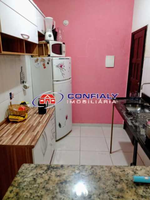 a1387993-4016-4a11-a843-bacad5 - Apartamento à venda Rua Mário Barbedo,Vila Valqueire, Rio de Janeiro - R$ 200.000 - MLAP20190 - 9