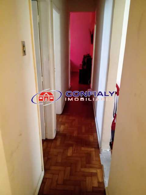 bc053e5a-5df0-4e0c-adaa-399f3f - Apartamento à venda Rua Mário Barbedo,Vila Valqueire, Rio de Janeiro - R$ 200.000 - MLAP20190 - 4