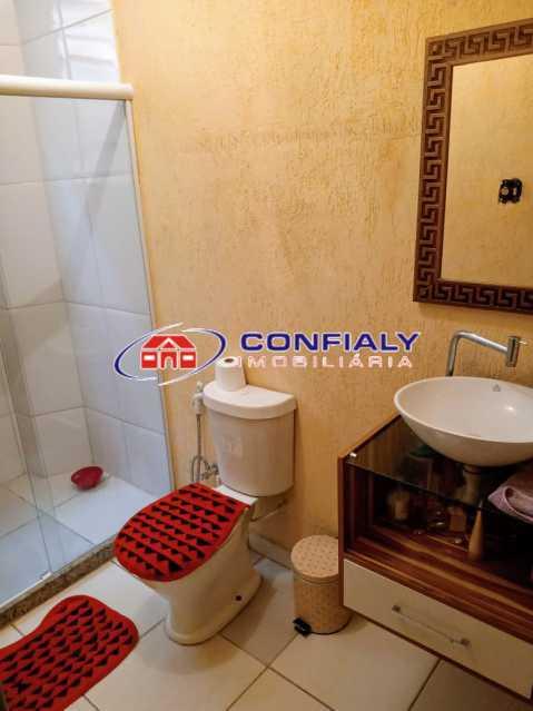 de7fcc71-f8c3-44fb-90e6-dd02fb - Apartamento à venda Rua Mário Barbedo,Vila Valqueire, Rio de Janeiro - R$ 200.000 - MLAP20190 - 8