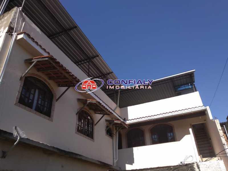 9971b39f-545c-4f53-9be0-4be414 - Casa de Vila 2 quartos à venda Marechal Hermes, Rio de Janeiro - R$ 150.000 - MLCV20051 - 1