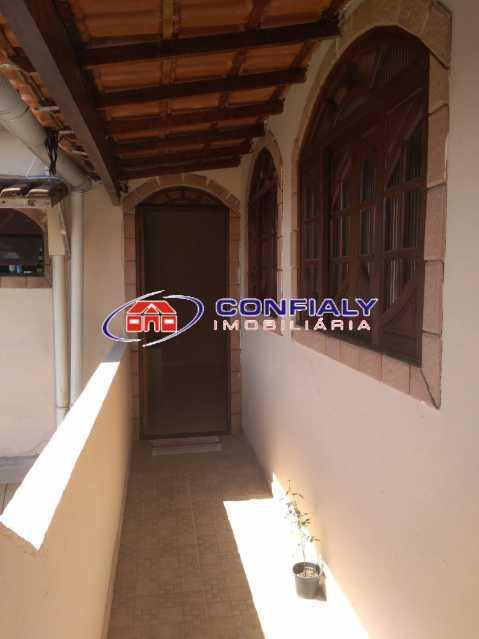 920d9793-ca7c-4c7b-8ba7-fce1ce - Casa de Vila 2 quartos à venda Marechal Hermes, Rio de Janeiro - R$ 150.000 - MLCV20051 - 4