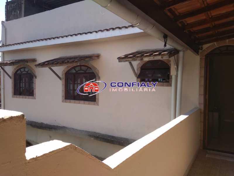a5dd787b-bb0a-4793-ae9b-b5b46e - Casa de Vila 2 quartos à venda Marechal Hermes, Rio de Janeiro - R$ 150.000 - MLCV20051 - 5