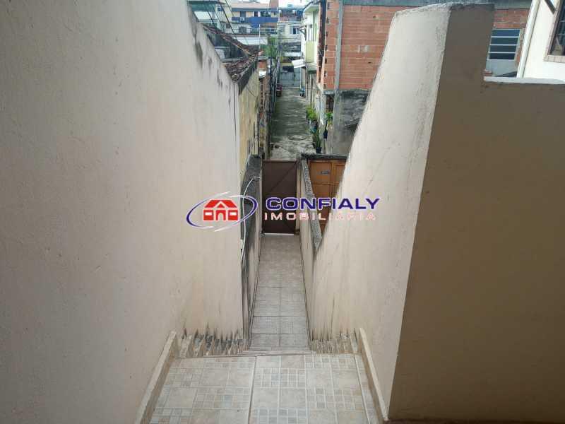85c18df6-481c-4736-a69b-98c6a6 - Casa de Vila 2 quartos à venda Marechal Hermes, Rio de Janeiro - R$ 150.000 - MLCV20051 - 6