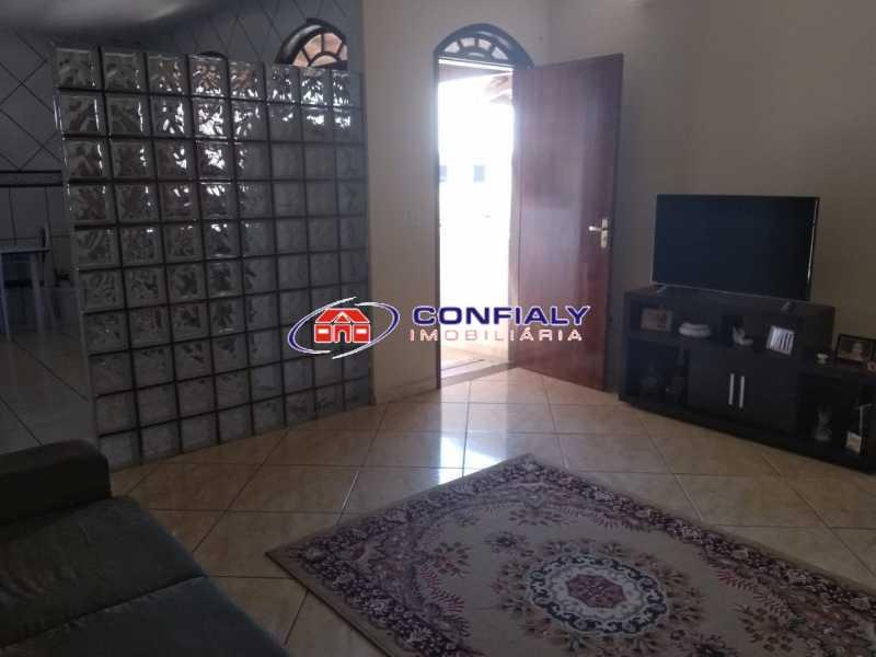 11043d90-9c35-41ee-8707-cb7d70 - Casa de Vila 2 quartos à venda Marechal Hermes, Rio de Janeiro - R$ 150.000 - MLCV20051 - 10