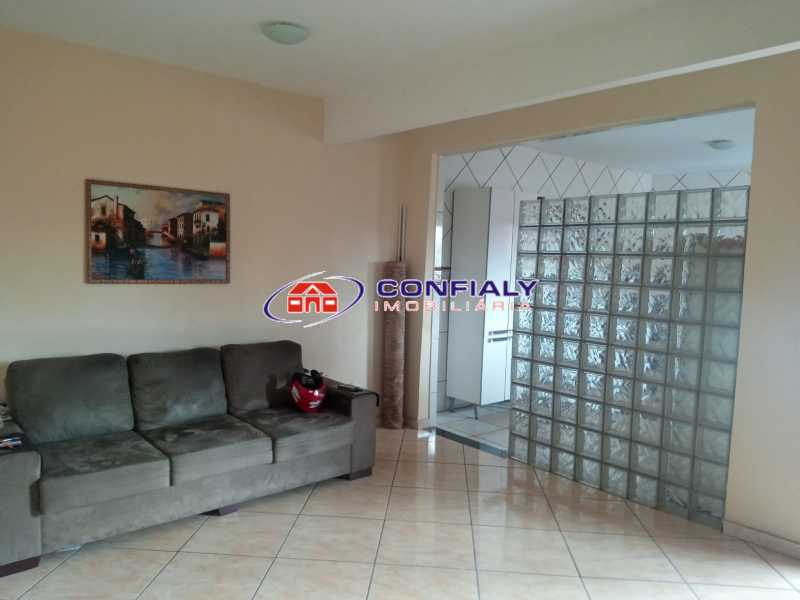 2bb2452a-6e1a-44d8-a312-39a9fa - Casa de Vila 2 quartos à venda Marechal Hermes, Rio de Janeiro - R$ 150.000 - MLCV20051 - 11