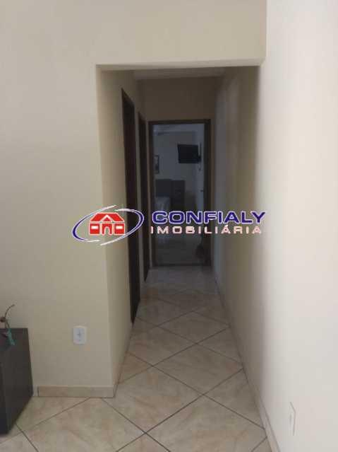 3631eb96-f22b-4eef-8178-c1346e - Casa de Vila 2 quartos à venda Marechal Hermes, Rio de Janeiro - R$ 150.000 - MLCV20051 - 12