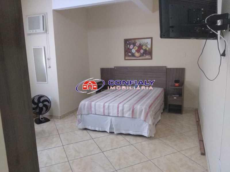 a36bbd7b-364c-4bf7-861a-561dc2 - Casa de Vila 2 quartos à venda Marechal Hermes, Rio de Janeiro - R$ 150.000 - MLCV20051 - 13