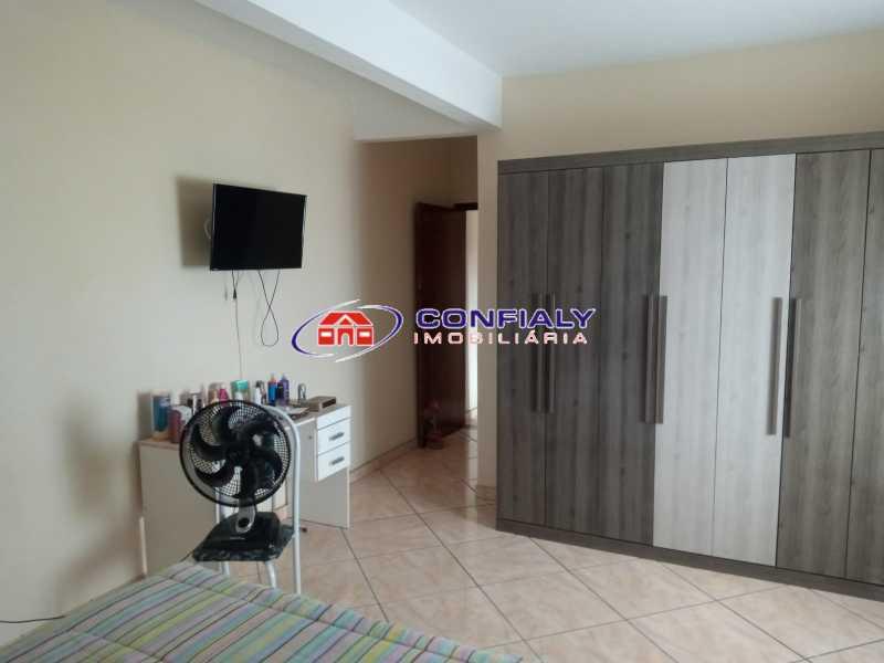 8c34e40d-d9f3-47e1-a00a-277572 - Casa de Vila 2 quartos à venda Marechal Hermes, Rio de Janeiro - R$ 150.000 - MLCV20051 - 14