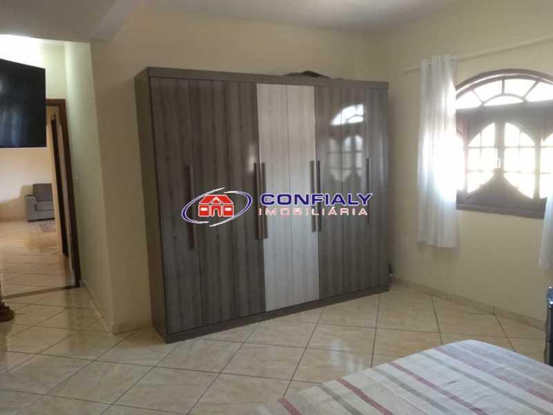 1e00d8a7-52c3-4054-9592-e23953 - Casa de Vila 2 quartos à venda Marechal Hermes, Rio de Janeiro - R$ 150.000 - MLCV20051 - 15