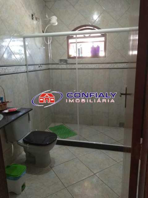 73175768-03b3-4df1-a053-d16f7c - Casa de Vila 2 quartos à venda Marechal Hermes, Rio de Janeiro - R$ 150.000 - MLCV20051 - 19