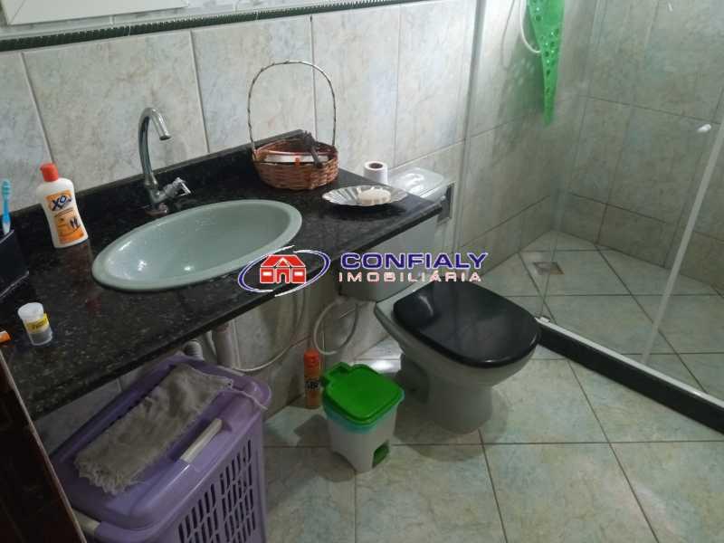 ff4be536-3793-4495-a774-681f9e - Casa de Vila 2 quartos à venda Marechal Hermes, Rio de Janeiro - R$ 150.000 - MLCV20051 - 21
