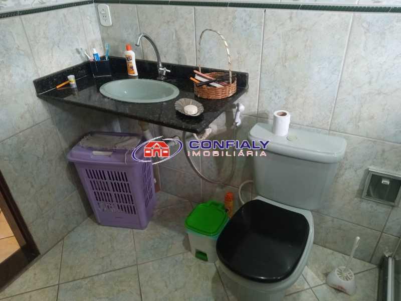 1af7183a-5743-4e75-b1f9-94dcde - Casa de Vila 2 quartos à venda Marechal Hermes, Rio de Janeiro - R$ 150.000 - MLCV20051 - 22