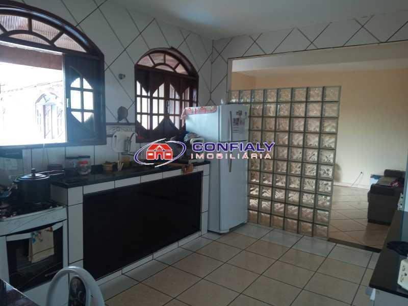 447e42c2-3de0-4e48-b561-2b5630 - Casa de Vila 2 quartos à venda Marechal Hermes, Rio de Janeiro - R$ 150.000 - MLCV20051 - 23