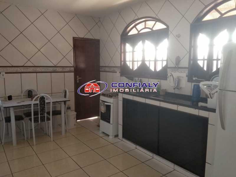 fcce0bf9-581e-4363-8d2d-058098 - Casa de Vila 2 quartos à venda Marechal Hermes, Rio de Janeiro - R$ 150.000 - MLCV20051 - 25